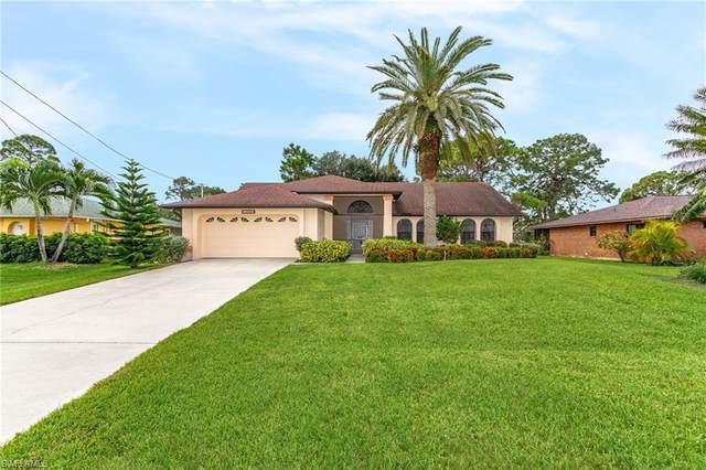 856 SW 18th Terrace, Cape Coral, FL 33991 (MLS #220058485) :: #1 Real Estate Services