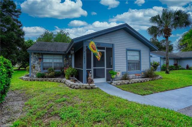 10437 New Bedford Court, Lehigh Acres, FL 33936 (MLS #220058498) :: RE/MAX Realty Group