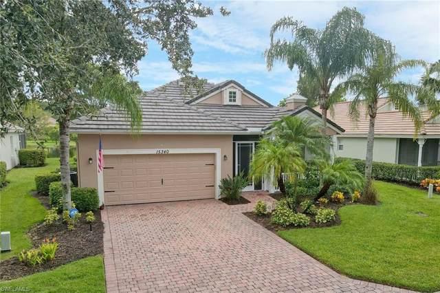 15340 Yellow Wood Drive, Alva, FL 33920 (MLS #220058508) :: Florida Homestar Team