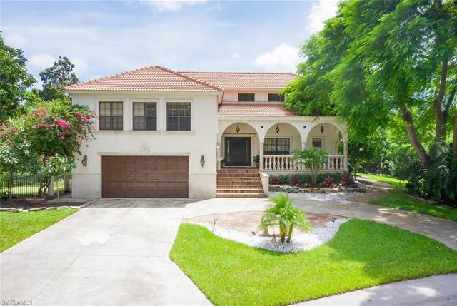 7131 Philips Creek Court, Fort Myers, FL 33908 (#220058540) :: The Dellatorè Real Estate Group