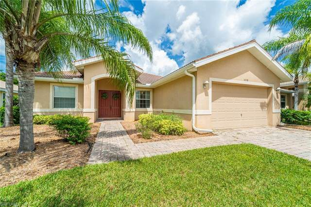 10030 Via San Marco Loop, Fort Myers, FL 33905 (#220058542) :: Jason Schiering, PA