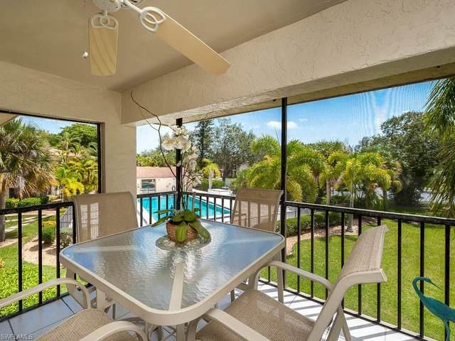 16809 Davis Road #222, Fort Myers, FL 33908 (#220058567) :: Southwest Florida R.E. Group Inc