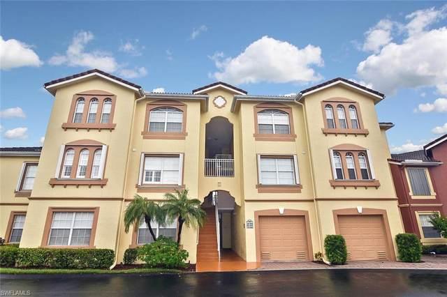 15645 Ocean Walk Circle #301, Fort Myers, FL 33908 (MLS #220058587) :: Clausen Properties, Inc.