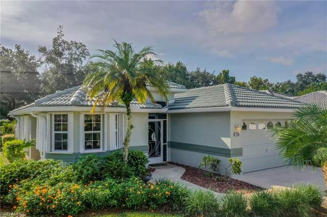 2230 Rio Nuevo Drive, North Fort Myers, FL 33917 (MLS #220058623) :: Domain Realty