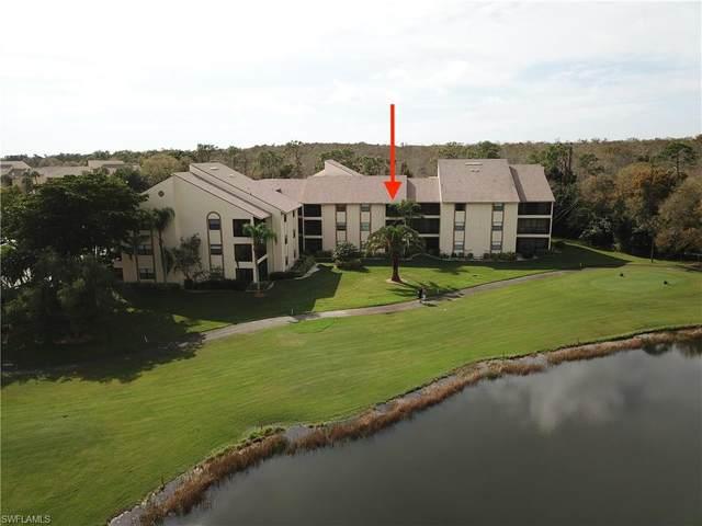 13252 White Marsh Lane #3234, Fort Myers, FL 33912 (MLS #220058624) :: Florida Homestar Team