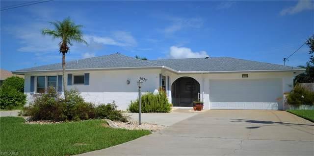 1633 SE 39th Terrace, Cape Coral, FL 33904 (MLS #220058629) :: NextHome Advisors