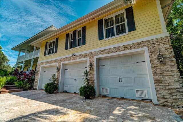 70 Wolcott Drive, North Fort Myers, FL 33903 (#220058630) :: Jason Schiering, PA
