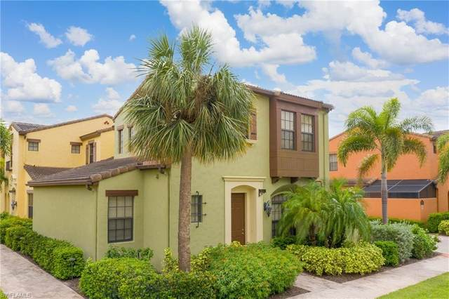 8856 Oliveria Street #9604, Fort Myers, FL 33912 (#220058653) :: Southwest Florida R.E. Group Inc