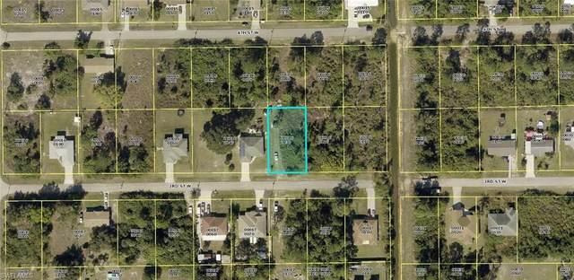 5304 3rd Street W, Lehigh Acres, FL 33971 (#220058663) :: The Dellatorè Real Estate Group