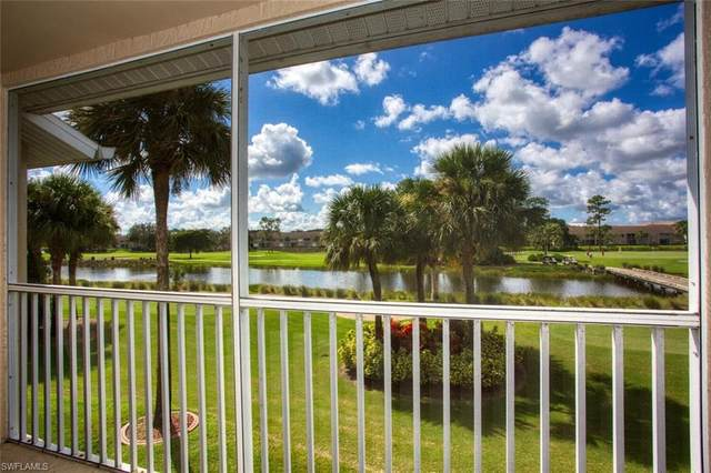 10225 Bismark Palm Way #1624, Fort Myers, FL 33966 (MLS #220058672) :: RE/MAX Realty Group