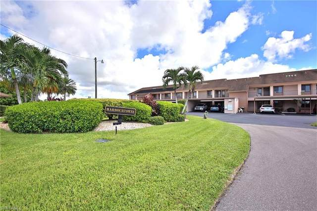 3813 SE 11th Place #1214, Cape Coral, FL 33904 (MLS #220058708) :: Eric Grainger | Engel & Volkers