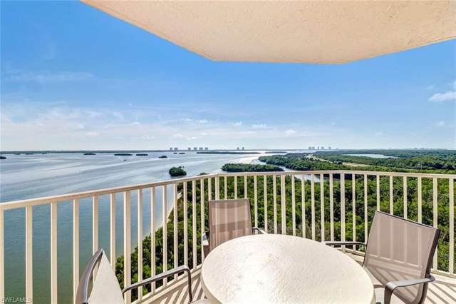 8771 Estero Boulevard #901, Bonita Springs, FL 33931 (MLS #220058718) :: Kris Asquith's Diamond Coastal Group