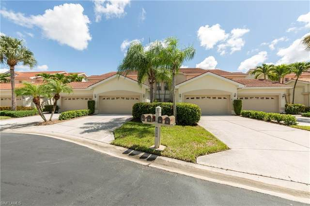 15191 Royal Windsor Lane #302, Fort Myers, FL 33919 (MLS #220058723) :: RE/MAX Realty Group