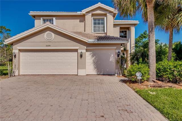 10375 Spruce Pine Court, Fort Myers, FL 33913 (MLS #220058727) :: RE/MAX Realty Team