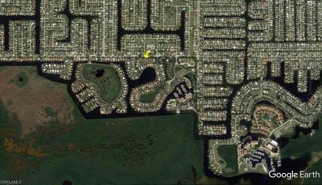 1825 Lagoon Lane, Cape Coral, FL 33914 (#220058742) :: Caine Premier Properties