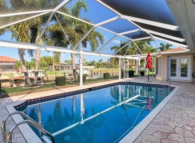 2522 SE 22nd Court, Cape Coral, FL 33904 (#220058773) :: Caine Premier Properties