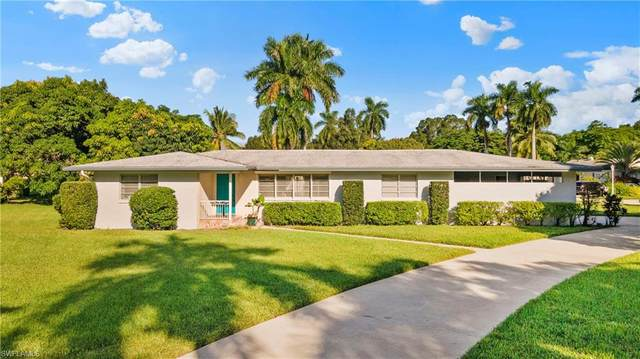 2606 Cortez Boulevard, Fort Myers, FL 33901 (MLS #220058824) :: RE/MAX Realty Team