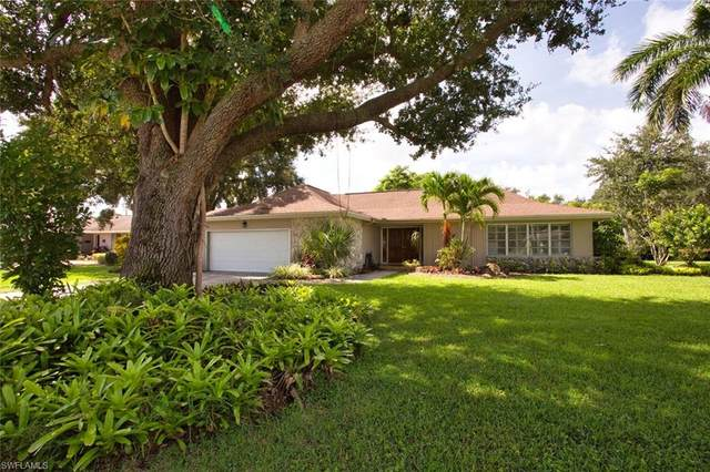 1336 Oaklawn Court, Fort Myers, FL 33919 (MLS #220058844) :: RE/MAX Realty Group