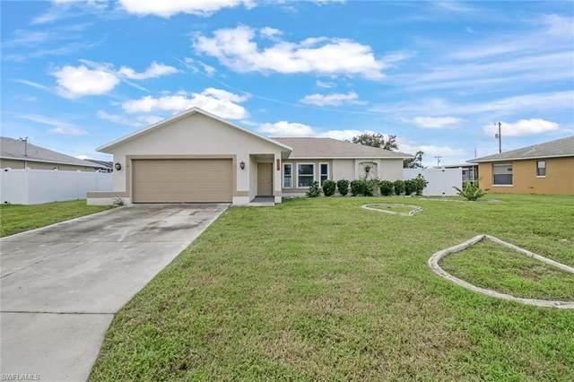 120 SE 17th Street, Cape Coral, FL 33990 (#220058862) :: Caine Premier Properties