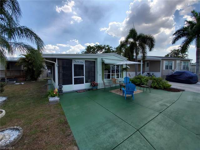5501 Black Pug Drive, Fort Myers, FL 33908 (MLS #220058877) :: #1 Real Estate Services