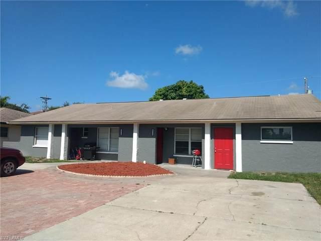 4516 Orchid Boulevard, Cape Coral, FL 33904 (MLS #220058882) :: NextHome Advisors