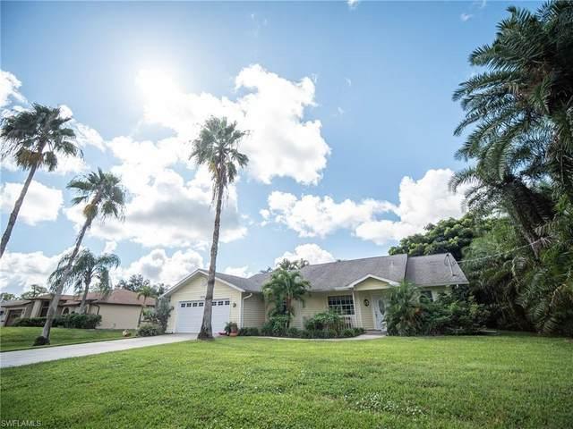 6732 Garland Street, Fort Myers, FL 33966 (#220058907) :: The Dellatorè Real Estate Group