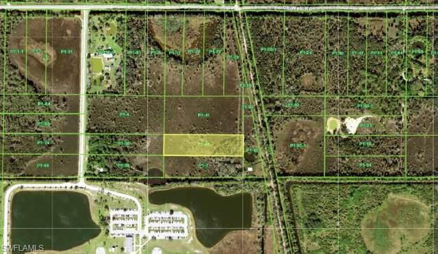 33457 Oil Well Road, Punta Gorda, FL 33955 (MLS #220058917) :: #1 Real Estate Services