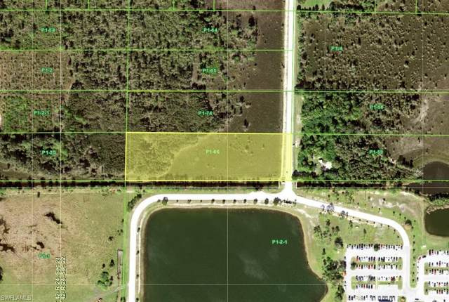 33205 Oil Well Road, Punta Gorda, FL 33955 (MLS #220058925) :: #1 Real Estate Services