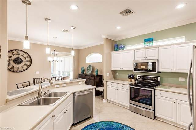 8259 Woodridge Pointe Drive, Fort Myers, FL 33912 (MLS #220059001) :: RE/MAX Realty Group
