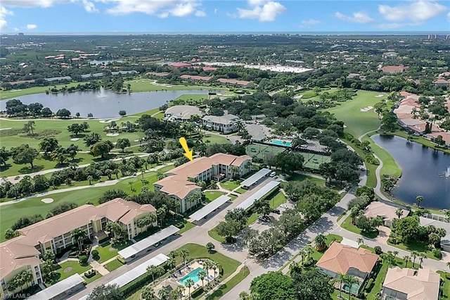 9200 Highland Woods Boulevard #1207, Bonita Springs, FL 34135 (MLS #220059009) :: Eric Grainger | Engel & Volkers