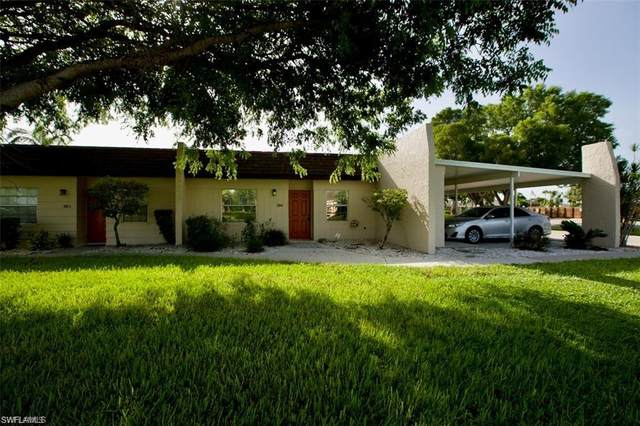6300 S Pointe Boulevard #104, Fort Myers, FL 33919 (MLS #220059010) :: RE/MAX Realty Group