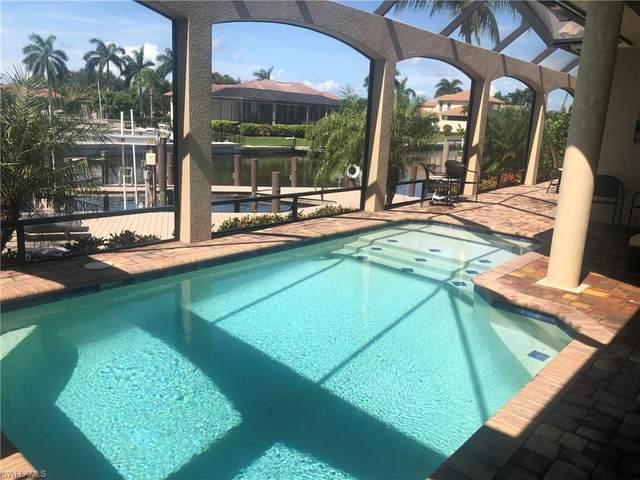 452 Parkhouse Court, Marco Island, FL 34145 (#220059015) :: Southwest Florida R.E. Group Inc