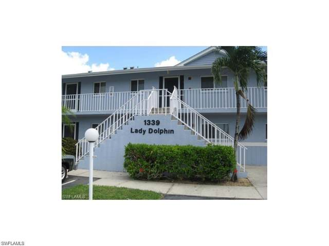 1339 SE 46th Lane #10, Cape Coral, FL 33904 (MLS #220059020) :: Eric Grainger | Engel & Volkers