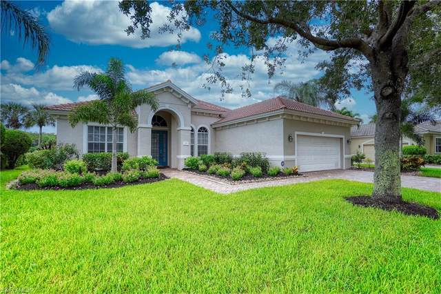 11158 Laughton Circle, Fort Myers, FL 33913 (#220059039) :: The Dellatorè Real Estate Group