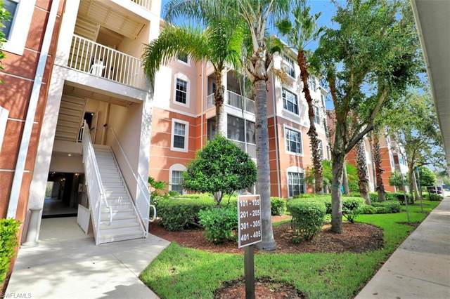 11741 Pasetto Lane #305, Fort Myers, FL 33908 (#220059045) :: Jason Schiering, PA