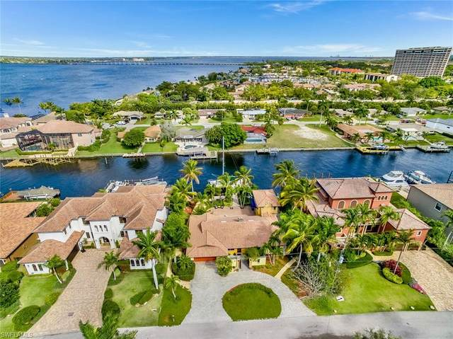 833 Cypress Lake Circle, Fort Myers, FL 33919 (#220059070) :: Southwest Florida R.E. Group Inc