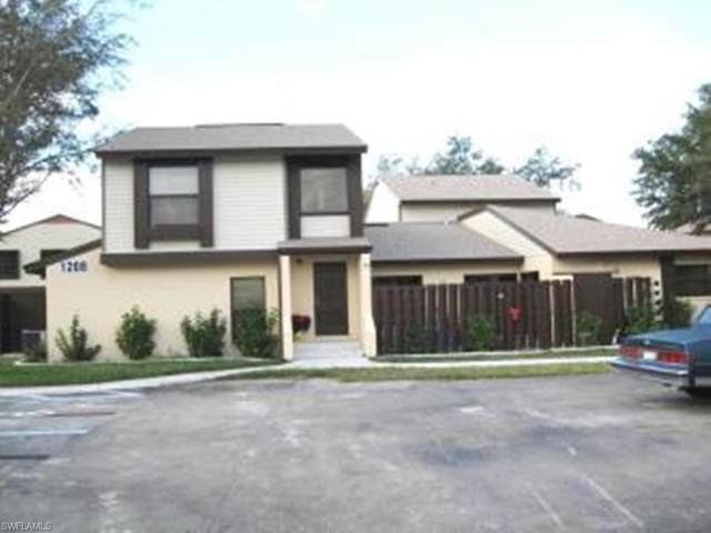 716 SE 12th Court #29, Cape Coral, FL 33990 (MLS #220059091) :: RE/MAX Realty Team