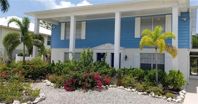253 Tropical Shore Way, Fort Myers Beach, FL 33931 (#220059108) :: The Dellatorè Real Estate Group