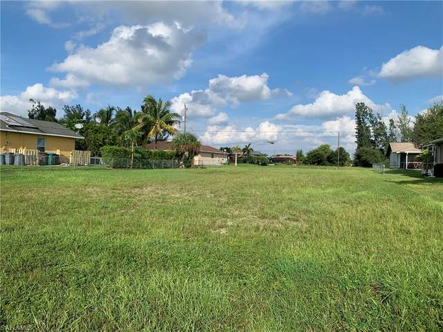 2709 SW 3rd Avenue, Cape Coral, FL 33914 (MLS #220059123) :: RE/MAX Realty Team