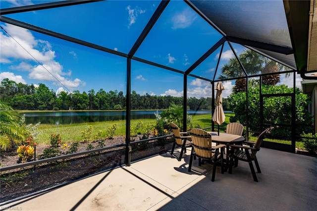 8133 Woodridge Pointe Drive, Fort Myers, FL 33912 (MLS #220059227) :: RE/MAX Realty Group
