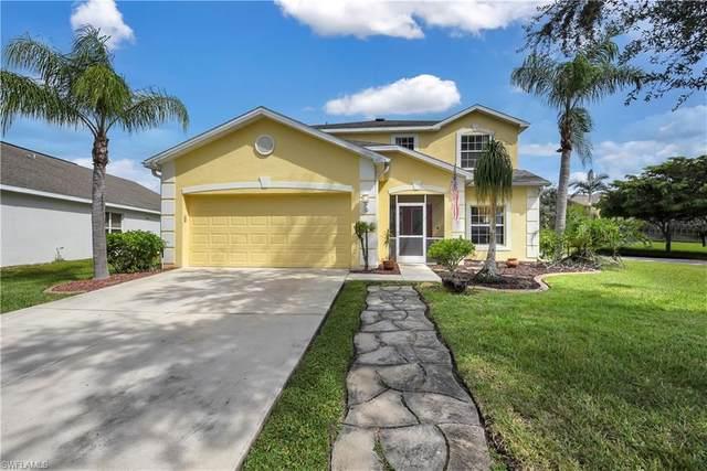 13428 Bristol Park Way, Fort Myers, FL 33913 (#220059278) :: Caine Premier Properties
