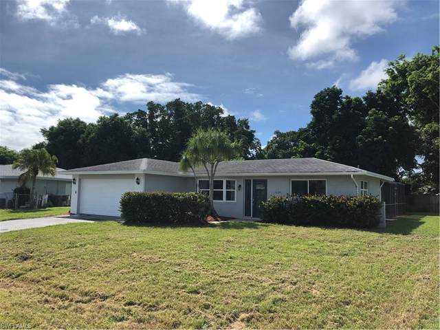 1678 S Fountainhead Road, Fort Myers, FL 33919 (MLS #220059288) :: Domain Realty