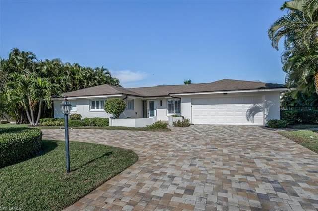 51 Fairview Boulevard, Fort Myers Beach, FL 33931 (MLS #220059290) :: Florida Homestar Team