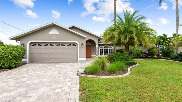 1101 SE 23rd Avenue, Cape Coral, FL 33990 (MLS #220059297) :: The Naples Beach And Homes Team/MVP Realty