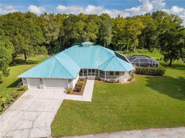 4203 Buckingham Road, Fort Myers, FL 33905 (MLS #220059316) :: RE/MAX Realty Group