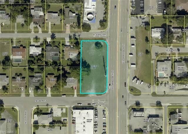 4320 Del Prado Boulevard S, Cape Coral, FL 33904 (MLS #220059319) :: NextHome Advisors