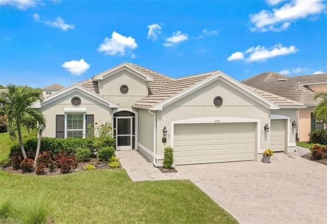 2761 Lambay Court, Cape Coral, FL 33991 (#220059351) :: The Dellatorè Real Estate Group