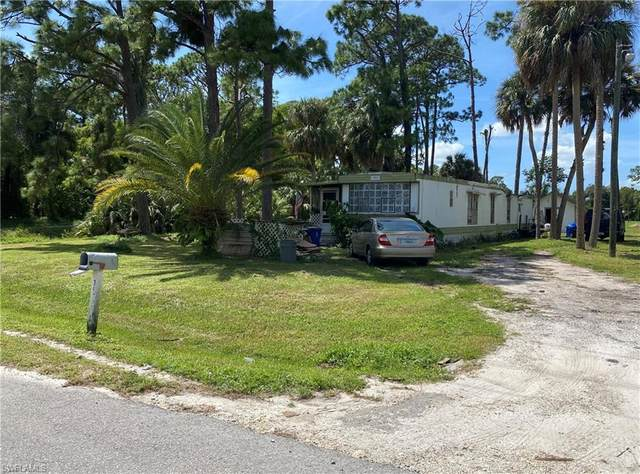 7682 Ebson Drive #7684, North Fort Myers, FL 33917 (MLS #220059357) :: Eric Grainger | Engel & Volkers