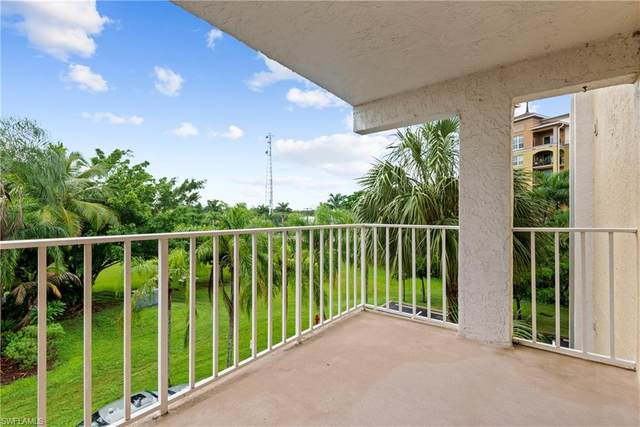 2875 Palm Beach Boulevard #207, Fort Myers, FL 33916 (MLS #220059367) :: RE/MAX Realty Group