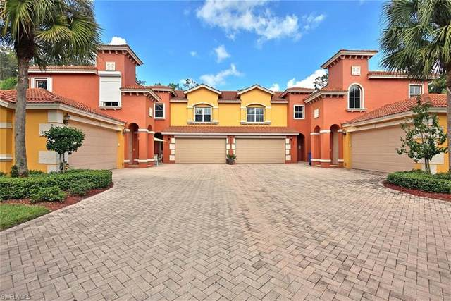 12089 Lucca Street #101, Fort Myers, FL 33966 (#220059372) :: Jason Schiering, PA